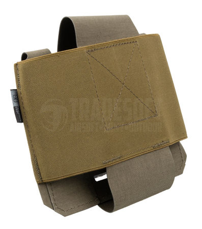 Templar's Gear Side Ballistic Pockets Set, Ranger Green