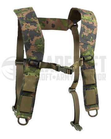 Templar's Gear ULPH Harness, M05 (Universal Low Profile Harness)