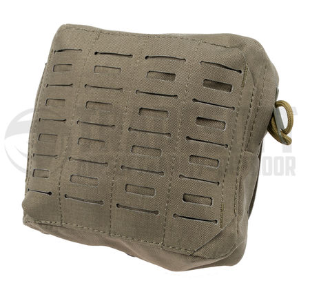 Templar's Gear Medium Utility Pouch with PALS, Ranger Green