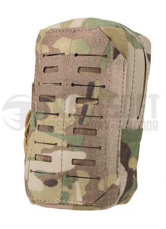 Templar's Gear Small Utility Pouch with PALS, Multicam