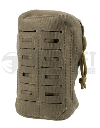 Templar's Gear Small Utility Pouch with PALS, Ranger Green