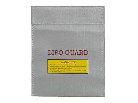 ACM LiPo Safe Battery Charging Bag 23x30cm