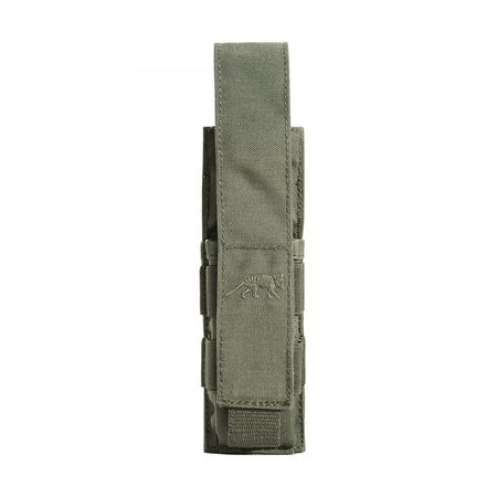 Tasmanian Tiger Single Magazine Pouch for One SMG Mag MKII, Stone Grey Olive IRR