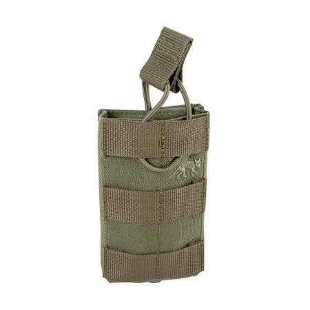 Tasmanian Tiger Open-Top Single Magazine Pouch Mag for One M4/M16 MKII, OD