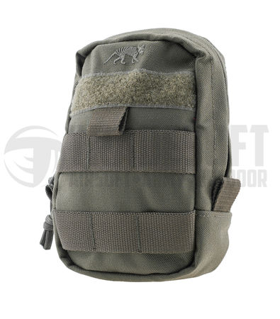 Tasmanian Tiger Small Vertical Utility Pouch, OD (Tac Pouch 1)