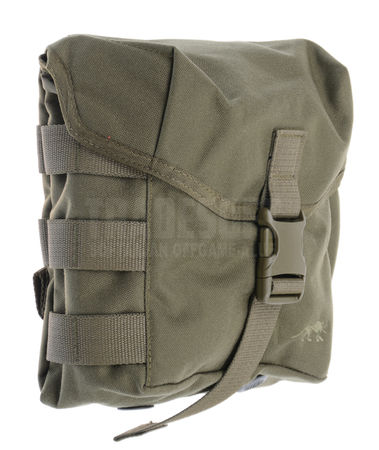 Tasmanian Tiger Canteen/Utility Pouch MkII, OD