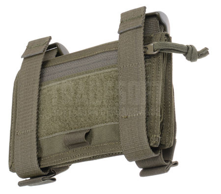 Tasmanian Tiger Wrist Office/Map Pouch, OD