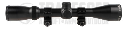 Vector Optics Pacer 3-9x40 Scope