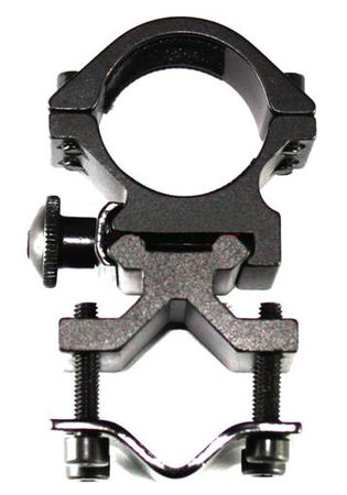 Vector Optics Tactical Flashlight Barrel Mount/Rail
