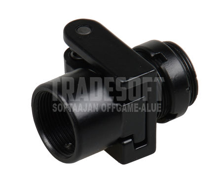 Vector Optics Folding Stock Adapter for M4/M16 Series