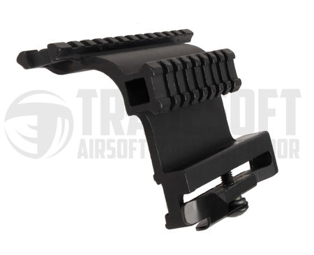 Vector Optics Aluminum Sight Rail for AK Series (Side Rail Mounting)