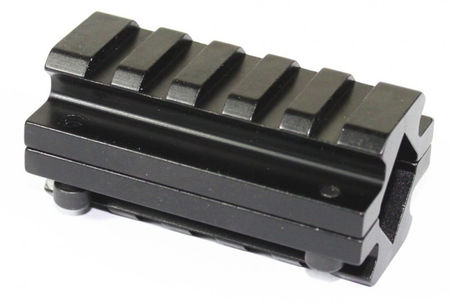 Vector Optics RIS Rail Mount for Barrel, Two-sided