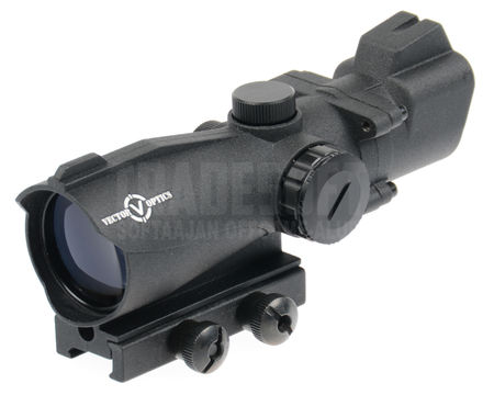 Vector Optics Condor 2x42 Red/Green Dot Sight
