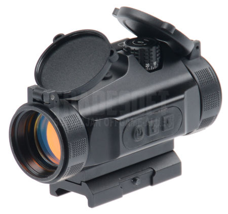 Vector Optics Nautilus 1x30 Red Dot Sight with Auto Light Sense