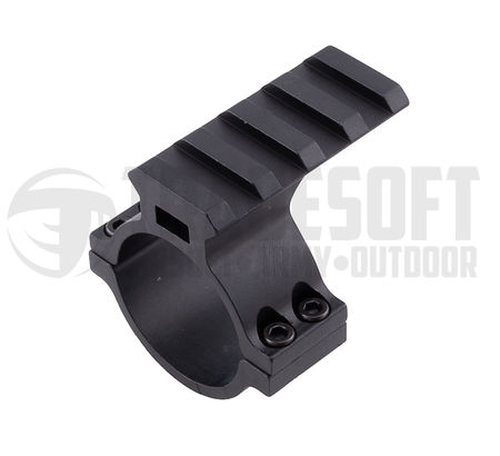 Vector Optics Accessory Rail for 30mm Scopes