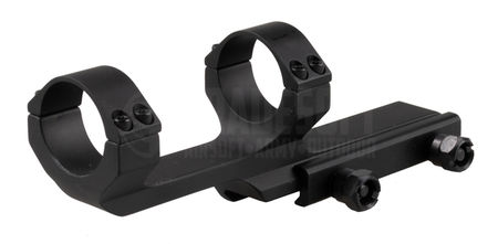 Vector Optics One-Piece XL Cantilever Mount Ring for 30mm Scope
