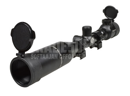 Vector Optics Zealot 3-12x42E Scope