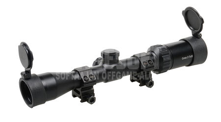 Vector Optics Corax 2-7x32 Scope