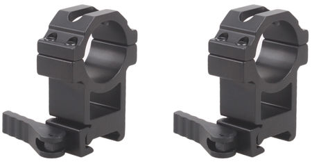 Vector Optics High QD Scope Ring Mounts, 30mm