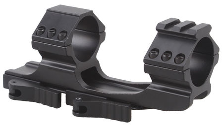 Vector Optics One-Piece Cantilever QD Mount Ring for 30mm Scope
