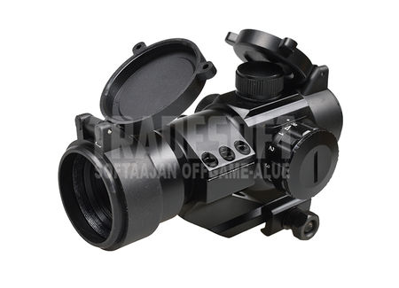 Vector Optics Stinger 1x28 Red/Green Dot Sight