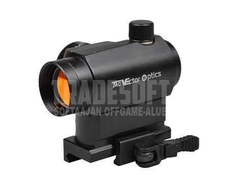 Vector Optics Maverick 1x22 Red Dot Sight