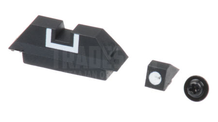 WE Plastic Iron Sights for G Series