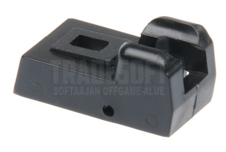 WE Magazine Feed Lip and Lip Seal for GBB Gas Guns, G Series (Part no. G-62 & G-63)