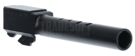 WE Outer Barrel for G Series 17/18C (Part no. G-39)