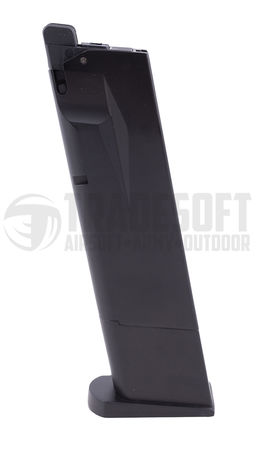 WE GBB Gas Pistol Magazine for P226 (F226 E2) (22 Rounds)