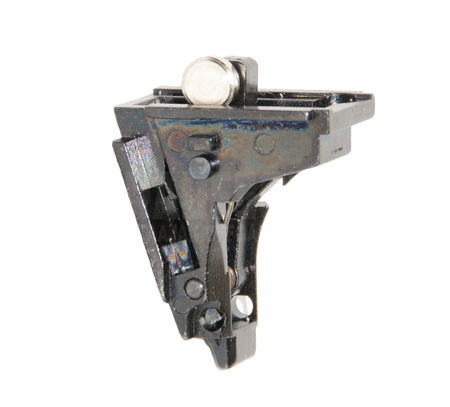 WE Stock Hammer Assembly for G Series 17
