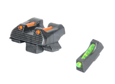 WE Fiber Optic Sights for G Series