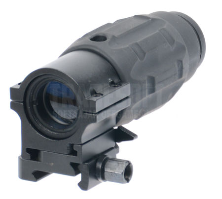 WE Tactical QD Magnifier 3x21