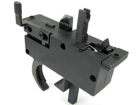 Well 90 Degree Trigger Group Assembly for L96 Series (MB-01/04/05/08)