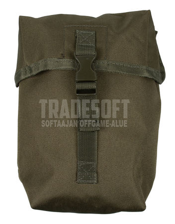 Mil-Tec Large Utility Pouch, OD