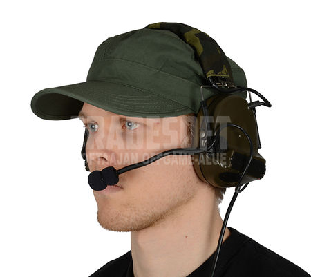 Z Tactical Comtac II Active Hearing Protector Headset with Microphone