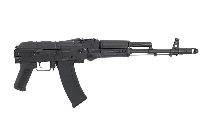 CYMA AK-74M (Full Metal), CM040C | Airsoft-kauppa Tradesoft - kuula-aseet