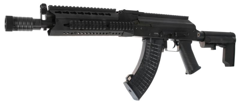 LCT AK-104 Keymod 9.5