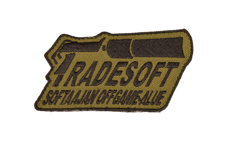 Tradesoft Patch,