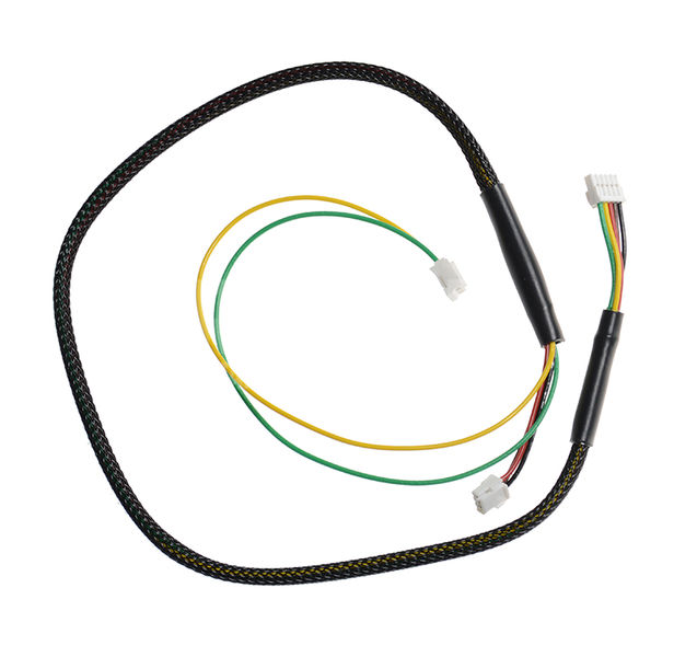WVA E 008 GEN2 126 wolverine airsoft wire harness gen 2, version 2 (36 cm) airsoft  at pacquiaovsvargaslive.co