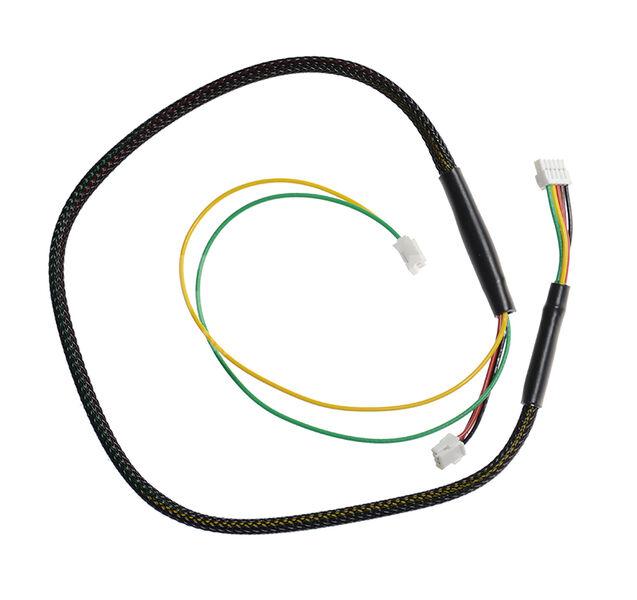 WVA E 008 GEN2 126 wolverine airsoft wire harness gen 2, version 2 (36 cm) airsoft  at readyjetset.co